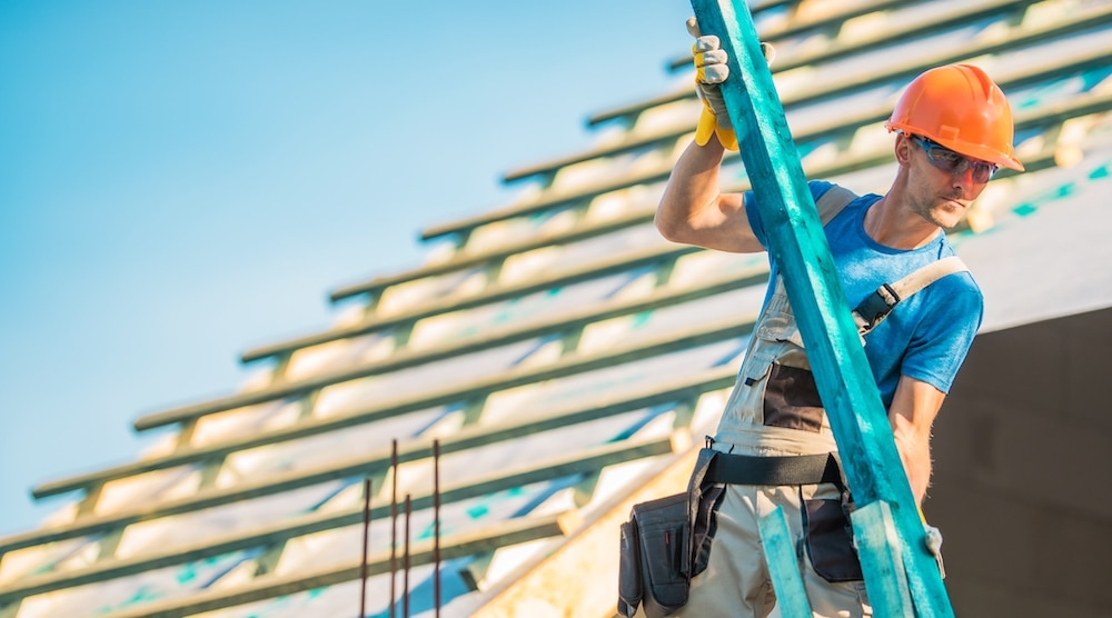 How to Market Roof Sales as an Independent Contractor
